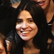 Paola Ines Brukerprofil