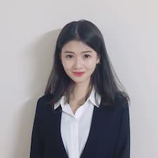 Yuqi - Profil Użytkownika