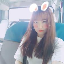 아현 Kullanıcı Profili