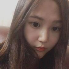 Profil utilisateur de 绮馨