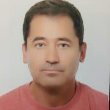José Antonio Brukerprofil