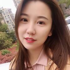Perfil do usuário de 张