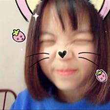 泽欢 User Profile