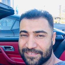 Saleh - Profil Użytkownika