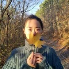Profil utilisateur de Yongting