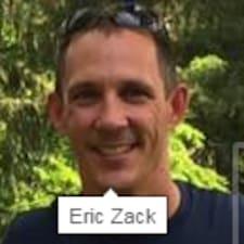 Perfil de usuario de Eric