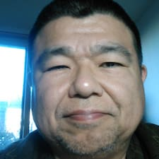 Profil utilisateur de Soichi