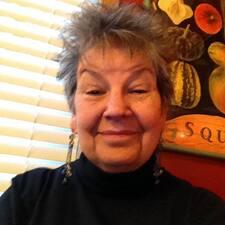 Profil utilisateur de Barbara Ruth