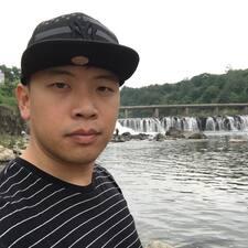 Profil utilisateur de Youngkyun