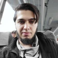 Ahmet Salih Brukerprofil
