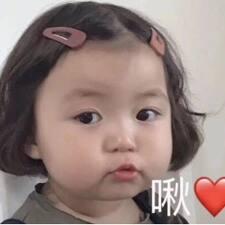 露悦 felhasználói profilja