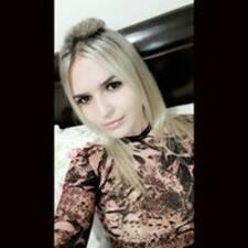 Rayane felhasználói profilja