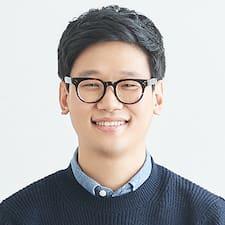 Perfil de usuario de Changho
