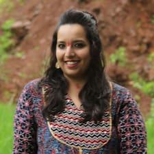 Nandita User Profile