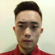Profilo utente di Chin