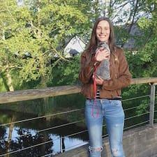 Profil korisnika Alizée