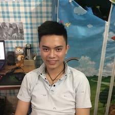 Profil Pengguna Phạm