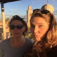 Nadège Et Tamara