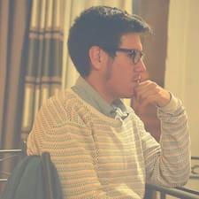 Diego Ignacio - Uživatelský profil