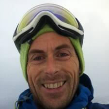 Lars Magnus Brukerprofil