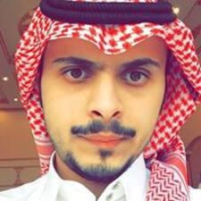 Gebruikersprofiel عبدالعزيز