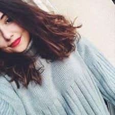 Profil Pengguna Juliette