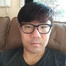 Nutzerprofil von Young Su
