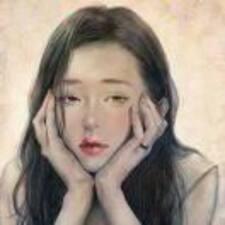 美璇 felhasználói profilja