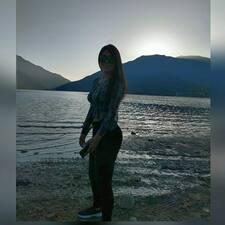 Profil utilisateur de Sofi