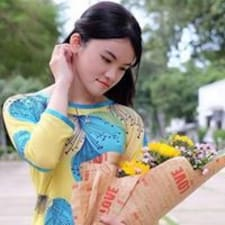 Minh Trang User Profile