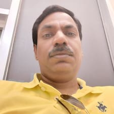 Shyam User Profile