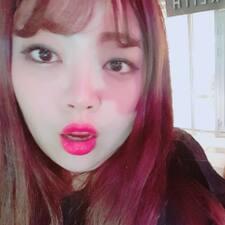 โพรไฟล์ผู้ใช้ Ga-Eun