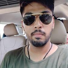 Abhiraj Singh User Profile