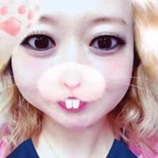 Jungha User Profile