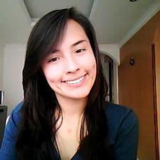 Diana Carolina felhasználói profilja