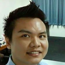 Профиль пользователя Chien Lok
