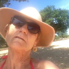 Profil utilisateur de Yolande