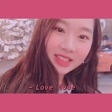 서영 - Profil Użytkownika
