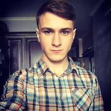 Oleksandr User Profile