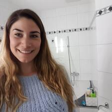 Profil utilisateur de Ilena