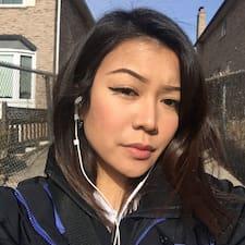 Profil utilisateur de Jeleel