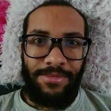 Marvin felhasználói profilja