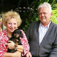 Lucie&Bernard User Profile