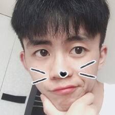 Profil Pengguna 鑫成