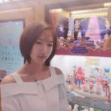 Perfil do usuário de 小豆苗