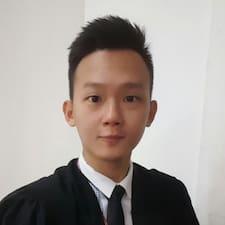 Zhi Kuan的用户个人资料