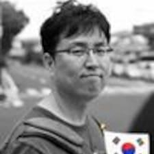 성우 - Profil Użytkownika