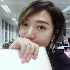 雯雯 felhasználói profilja