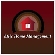 Attic Home — суперхозяин.