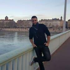 Cherif felhasználói profilja